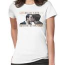 Kieren x Simon - undead boyfriends Women's T-Shirt