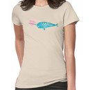 Narwhal Love Women's T-Shirt
