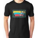 Tron Light Cycles Unisex T-Shirt