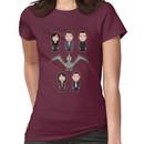 Torchwood team (shirt) Women's T-Shirt