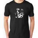 Live Through This - Hole (Courtney Love) Stencil Unisex T-Shirt