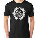 neds atomic dustbin t shirt Unisex T-Shirt