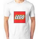lego logo Unisex T-Shirt