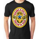 Brown Ale Newcastle  Unisex T-Shirt