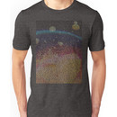 Radiohead - In Rainbows Lyrics T-Shirt Design #2 Unisex T-Shirt