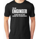 Engineer Unisex T-Shirt