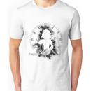 Kourindou Records - Sakuya Splatter (White) Unisex T-Shirt