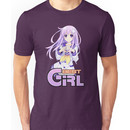 Nepgear is best girl! Unisex T-Shirt