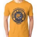 Sagat's Muay Thai 2 Unisex T-Shirt