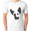 Bite me - German Shepherd Unisex T-Shirt