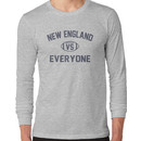 New England VS Everyone Long Sleeve