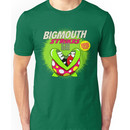 The 80's 8-bit Project - The Big Mouth Unisex T-Shirt