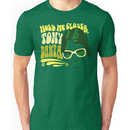 Hold Me Closer, Tony Danza - T-Shirt - Green Unisex T-Shirt