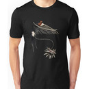 Witcher - Wolf and Swallow Unisex T-Shirt