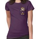 Legend Of Zelda - Pocket Zelda Women's T-Shirt