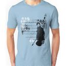 Sherlocked Melody Unisex T-Shirt