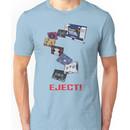 Soundwave: Eject! (colour) Unisex T-Shirt