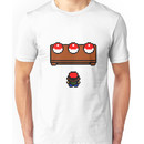 The  Pokemon Choice Unisex T-Shirt