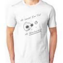 Im Tall ....at Starbucks!! Part 2! Unisex T-Shirt