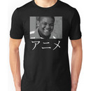 Anime in the House Unisex T-Shirt