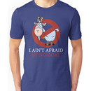 Bill murray cubs shirt - I Ain't Afraid Of No Goat Shirts Unisex T-Shirt