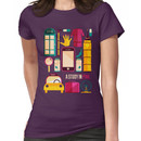 Icons Poster Women's T-Shirt