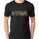 A Chorus Line Unisex T-Shirt