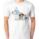 Shirokuma Cafe Unisex T-Shirt