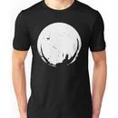 MARK OF THE TRAVELLER  Unisex T-Shirt