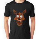 Foxy the pirate (Five Nights at Freddy's) Unisex T-Shirt