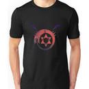Space Homunculus // Ouroboros logo Unisex T-Shirt