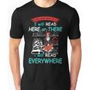 Read Across America Day - Dr Seuss Unisex T-Shirt