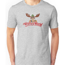 Walley World - Distressed Logo Unisex T-Shirt