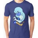 Steven Universe - Sapphire Unisex T-Shirt