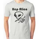 Hep Alien shirt - Gilmore Girls, Lane Kim, Zack Van Gerbig Unisex T-Shirt