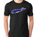 Long Island Thin Blue Line Unisex T-Shirt