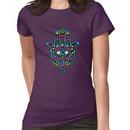 Hand of Fatima Women's T-Shirt