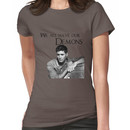 We all have our demons - Dean Winchester Women's T-Shirt