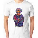Abstract Schoolboy Q Unisex T-Shirt