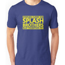 SPLASH BROTHERS (#11 and #30) Unisex T-Shirt