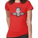 "Nicolas Cage ""I'm a Vampire""  Women's T-Shirt"