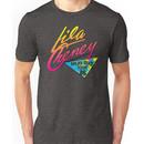 Lila Cheney Milky Way Tour '86 Unisex T-Shirt