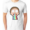 Rick and Morty - Morty Bowie Unisex T-Shirt