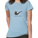 This is not a pipe Women's T-Shirt