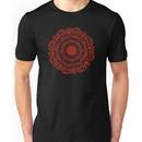 Change Black; The Avatar Series Unisex T-Shirt