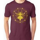 Pass in to the Iris Unisex T-Shirt