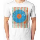 Pop Vinyl Record Turntable Unisex T-Shirt