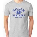 Dillon Panthers Football - 7 Unisex T-Shirt