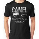 Camel Tow Co. Unisex T-Shirt