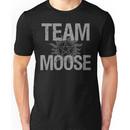 Supernatural Team Moose Unisex T-Shirt
